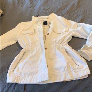 GAP lightweight spring/summer jacket